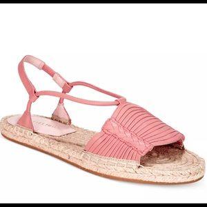 AVEC LESS FILLES Women's Genevie Slingback Sandals